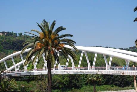 В Риме к 2764-й годовщине основания города будет открыт новый мост