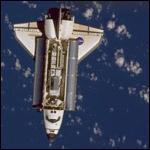 """Шаттл """"Индевор"""" отстыкуется от МКС и вернеться на землю 1 июня"""
