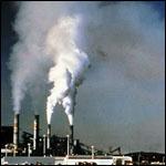 В 2010 году выбросы углекислого газа составили 30,6 гигатонны, что побило показатели всех прошлых лет
