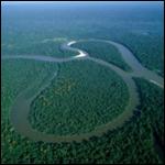 Под Амазонкой есть еще одна река