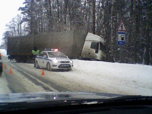 Какие дороги в Москве аномально опасны?