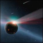 Астрономы изучили отдаленные звездные системы в момент их зарождения