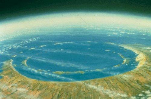 Цепь космических катастроф на Земле — фантазии увлекающихся учёных или реальность мироздания