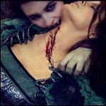 Ложь и правда о вампирах