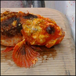 Странного морского обитателя обнаружили в прошлую субботу алуштинские рыбаки