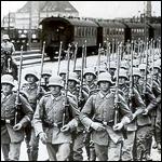 Немецких солдат пичкали наркотическими средствами, придававшими силы и выносливость