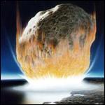 Ккометы, бомбардировавшие нашу планету несколько миллиардов лет назад, могли принести ключевые элементы, необходимые для возникновения жизни