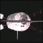 МКС была поднята примерно на 1,7 километра