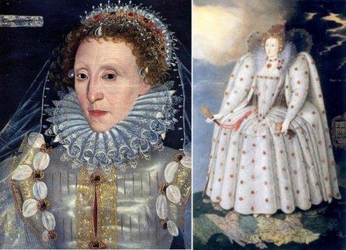 Елизавета I была на самом деле мужчиной?