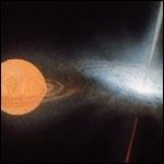 Российским астрономам удалось объяснить происхождение так называемых ультраярких рентгеновских источников