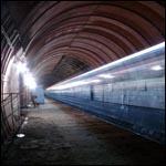 Призраки в метро
