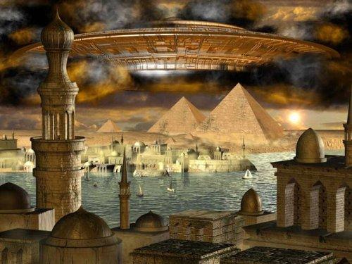 Тайны учений древности