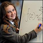 У 12-летней девочки  IQ выше, чем у выдающихся ученых современности - Эйнштейна и Хокинга
