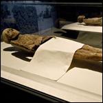 В мумиях обнаружили кокаин