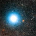 Астрономы обнаружили в ближайшей звездной системе альфы Центавра экзопланету земной массы