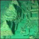 Канадские ученые обнаружили подводный город в Бермудском треугольнике