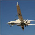Беспилотный разведывательный летательный аппарат Heron совершил перелет через Анды