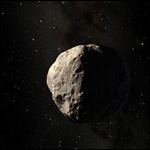 Ученые из Массачусетского технологического института предложили воздействовать на траекторию потенциально опасных астероидов с помощью тенисных шариков