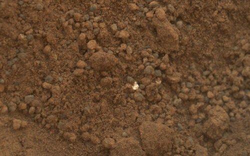 Марсоход нашел новую детальку