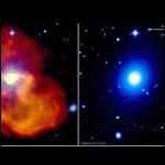 Астрономы получили самое подробное на сегодняшний день изображение газового пузыря