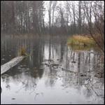 Мистическое озеро Шайтанка