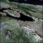 Как аукнулось извержение Тоба