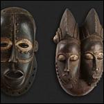 Вред африканских масок