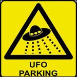 Строят парковку для НЛО