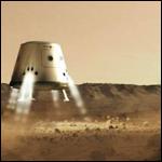 Элон Маск хочет помочь создать на Марсе колонию