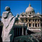 Директор Ватиканской обсерватории - священник ордена иезуитов Хосе Фунес - допустил существование других цивилизаций вне Земли