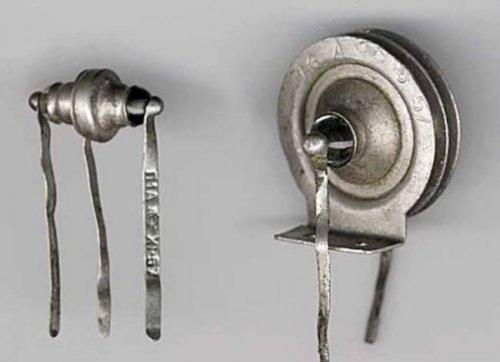 Изобретатели транзисторов могли быть вдохновлены изучением останков инопланетного межзвездного корабля
