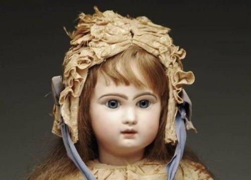 Опасные куклы