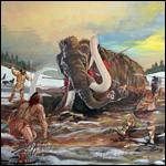 Ледниковый период вызвали сами люди