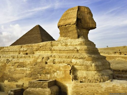 Было ли проклятье пирамид