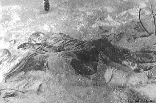 Мертвых с перевала Дятлова долго скрывали