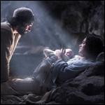Общепринятая дата рождения Иисуса Христа неверна
