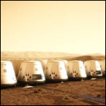 На Марс полетят только веганы