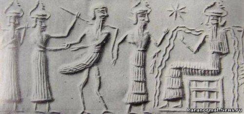 Инопланетные цивилизации создали человека как своеобразного работника