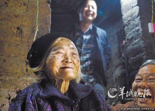 Долгожительница ожила через 16 часов