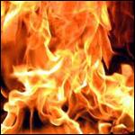 Экзорцист сжег дом