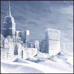 Скоро будет ледниковый период
