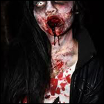 По телевидению сказали про атаку зомби