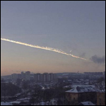 Военные не бомбили метеорит