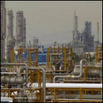 НЛО снова поймали на интересе к нефтепререрабатывающим предприятиями