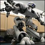 Группа видных специалистов по робототехнике в Соединенном Королевстве начинает борьбу с созданием человекоподобных боевых роботов