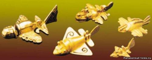 Авиация древности