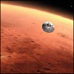 Семейная пара полетит на Марс