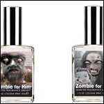Духи против зомби