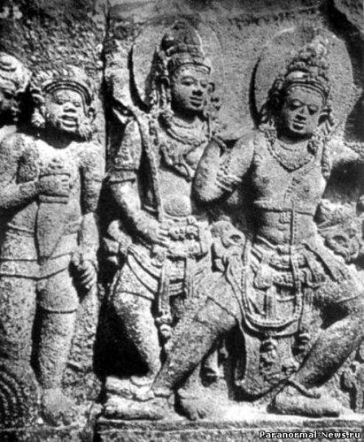 Наши предки - арии