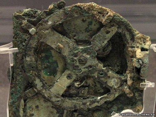 Тайны древних артефактов